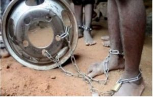 Police Discover Torture Center In Ibadan; Rescue Over 200 Inmates