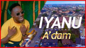 DOWNLOAD MP3: Iyanu – A'dam