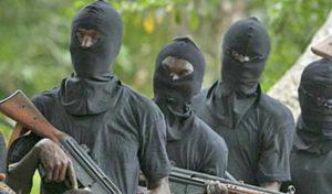 Breaking News: Gunmen Kidnap RCCG Pastor In Adamawa