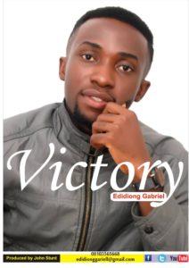 Victory - edidiong Gabriel