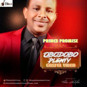 [OFFICIAL VIDEO] Obodobo Plenty – Prince Promise