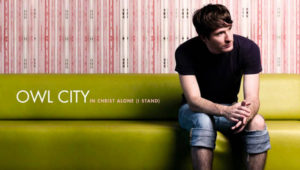 DOWNLOAD MP3: In christ Alone – Owl city