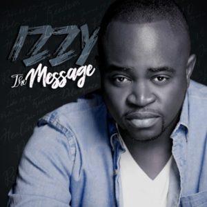 [ALBUM] The message – Izzy