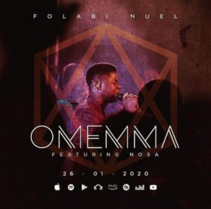 "VIDEO: Folabi Nuel features Nosa in New Song ""Omemma""."