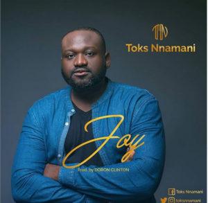 [OFFICIAL VIDEO] : Toks Nnamani – Joy
