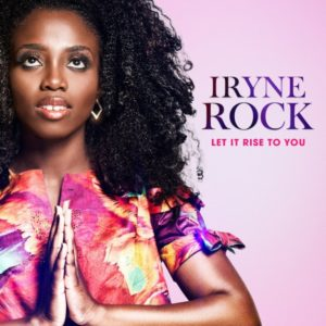 [OFFICIAL VIDEO] let it rise to you – IRYNE ROCK