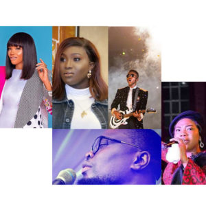 5 Gospel Albums We Cant Wait to Hear in 2020