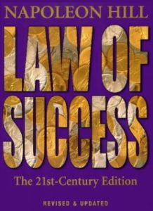 DOWNLOAD BOOK: LAWS OF SUCCESS