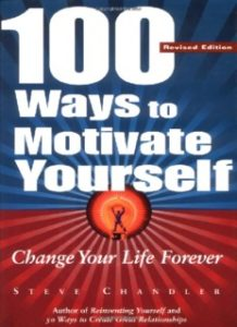 DOWNLOAD BOOK: 100 WAYS TO MOTIVATE YOURSELF