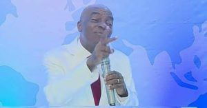 Lockdown: Bishop Oyedepo Begins Weekly Distribution Of About N25 Million