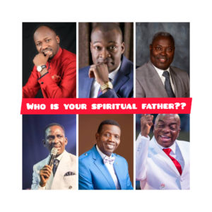 WHAT CAN YOU SAY ABOUT THIS GREAT MEN OF GOD