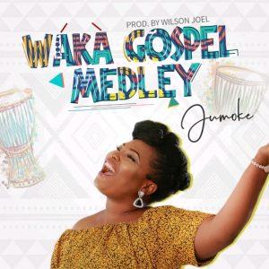 DOWNLOAD MP3: Waka Gospel Medley – Jumoke