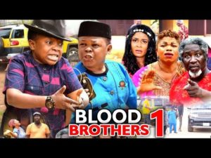 BLOOD BROTHERS SEASON 1 LATEST NIGERIAN 2020 NOLLYWOOD MOVIE