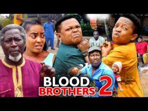BLOOD BROTHERS SEASON 2 LATEST NIGERIAN 2020 NOLLYWOOD MOVIE
