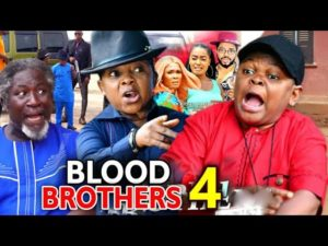 BLOOD BROTHERS SEASON 4 LATEST NIGERIAN 2020 NOLLYWOOD MOVIE