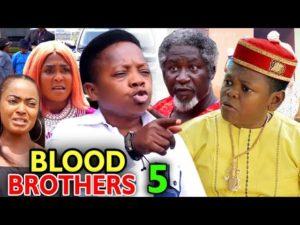 BLOOD BROTHERS SEASON 5 LATEST NIGERIAN 2020 NOLLYWOOD MOVIE