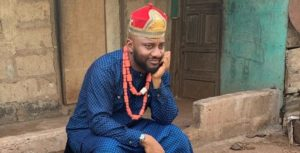 I ONLY DO MONEY RITUALS IN MOVIES, STOP SENDING YOUR ACCOUNT NUMBERS – YUL EDOCHIE TELL FANS