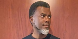 """NEVER USE ALCOHOL OR DRUGS TO DEAL WITH SORROW"""" – RENO OMOKRI"""