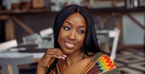 """TWITTER IS THE HUB FOR NIGERIANS WITH DISPLACED AGGRESSION"""" – BEVERLY NAYA"""