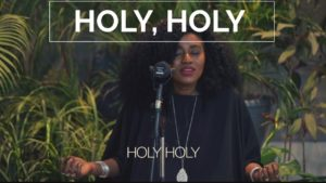 TY BELLO – HOLY HOLY (OFFICIAL VIDEO)
