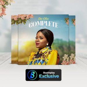 De- Ola – Complete EP