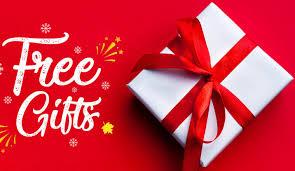 Freebie Gift