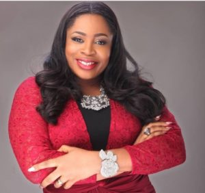[Music + Video]: Sinach – More Than Enough