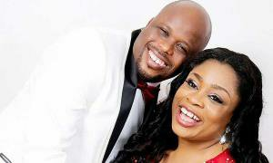 """Sinach And Her Husband Cries Out; """"Men Of God Now Believe More In Science Than God"""""""