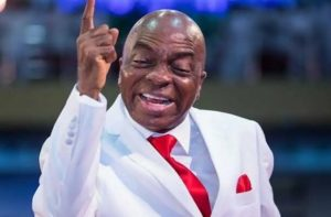 """Compulsory COVID-19 Vaccine Bill Is To Bring Evil On Humanity"""" – Bishop Oyedepo"""