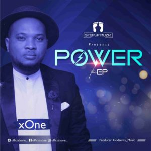 DOWNLOAD MP3: power Ep – Xone