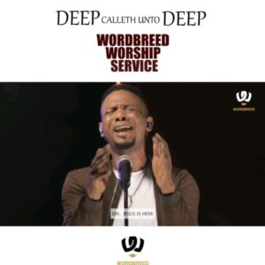 Chris Shalom – Wordbreed Worship service (Video) |