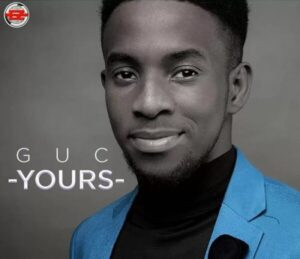 [MUSIC + VIDEO]  Yours – Guc