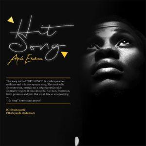 Hit song - Ayanfe Eledumare