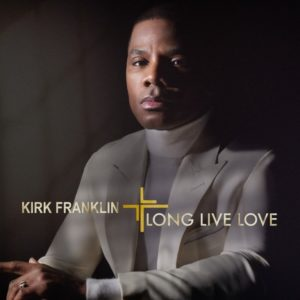 [OFFICIAL VIDEO] Strong God – Kirk Franklin