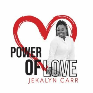DOWNLOAD Music: Jekalyn Carr – Power Of Love