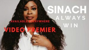 DOWNLOAD MP3: Sinach – Always Win