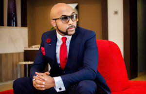 Banky W's Waterbrook Church At Victoria Island Caught Fire
