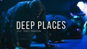 [ MUSIC + VIDEO]  Deep places – William McDowell ft Trinity Anderson