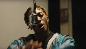 """Lecrae and John Legend In New Single """"Drown"""" 