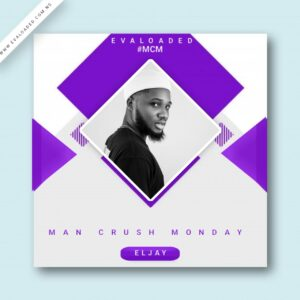 Evaloaded man crush monday – Eljay