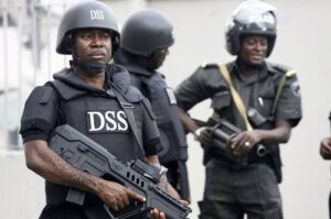 DSS Cautions Nigerians Against Making Inciting, Unguarded Statements