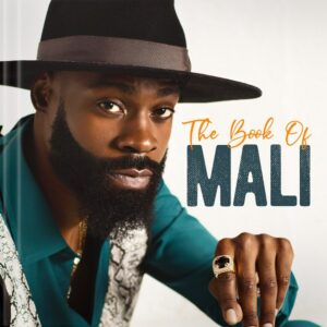 Mali Music Releases Prolific New Album 'The Book Of Mali'