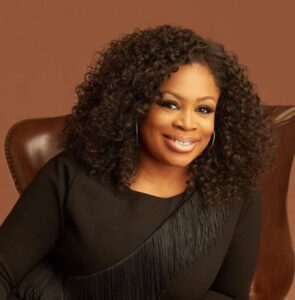 Sinach Makes Africa's Most Influential Women List