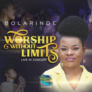 """Bolarinde Gives Out """"Iyanu"""" Video & WWL Album Free"""