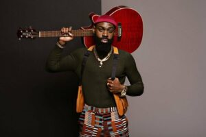 DOWNLOAD Music: Mali Music – Cry