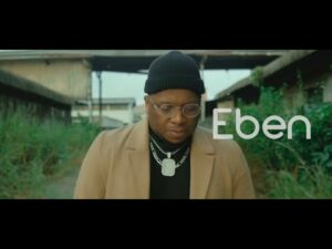 [OFFICIAL VIDEO]  Jesus at the center – Eben