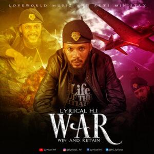 "Rapper Lyrical HI Declares ""WAR"" In New Video"