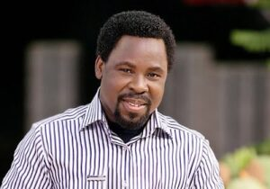 What Makes People Receive Something From Satan – Prophet TB Joshua