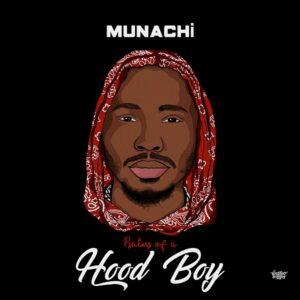 "Urban Afro Gospel Artiste Munachi Releases ""Psalms Of A Hood Boy"" EP"