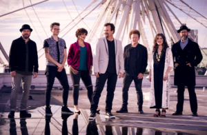 DOWNLOAD MP3: Casting Crowns – Nobody (feat. Elevation Worship)